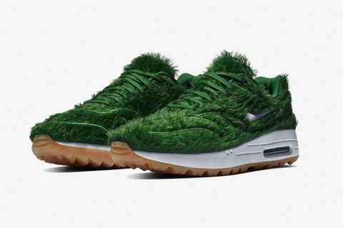 "watch ce1f0 d193b Nike Air Max 1 ""Grass"""