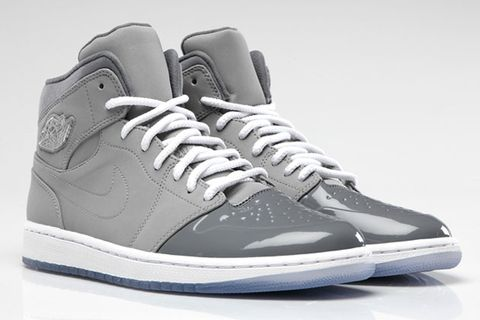 4610c2908ac453 Air Jordan 1 Retro  95  Cool Grey