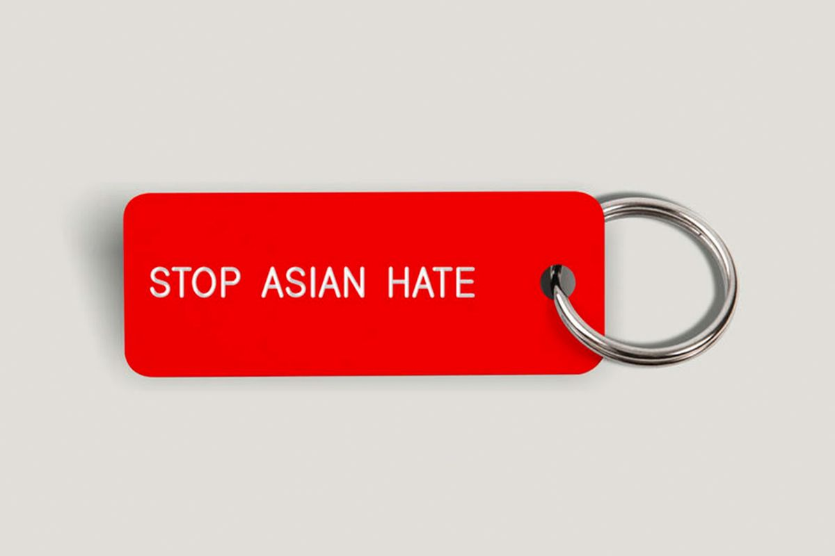 Here's How You Can Help #StopAsianHate