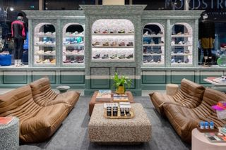 21bb0568 Nordstrom x Nike Opens Its First Ever Sneaker Boutique in NYC