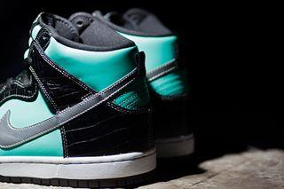 new styles 9a9db 99b88 Nike SB Diamond Dunk Hi