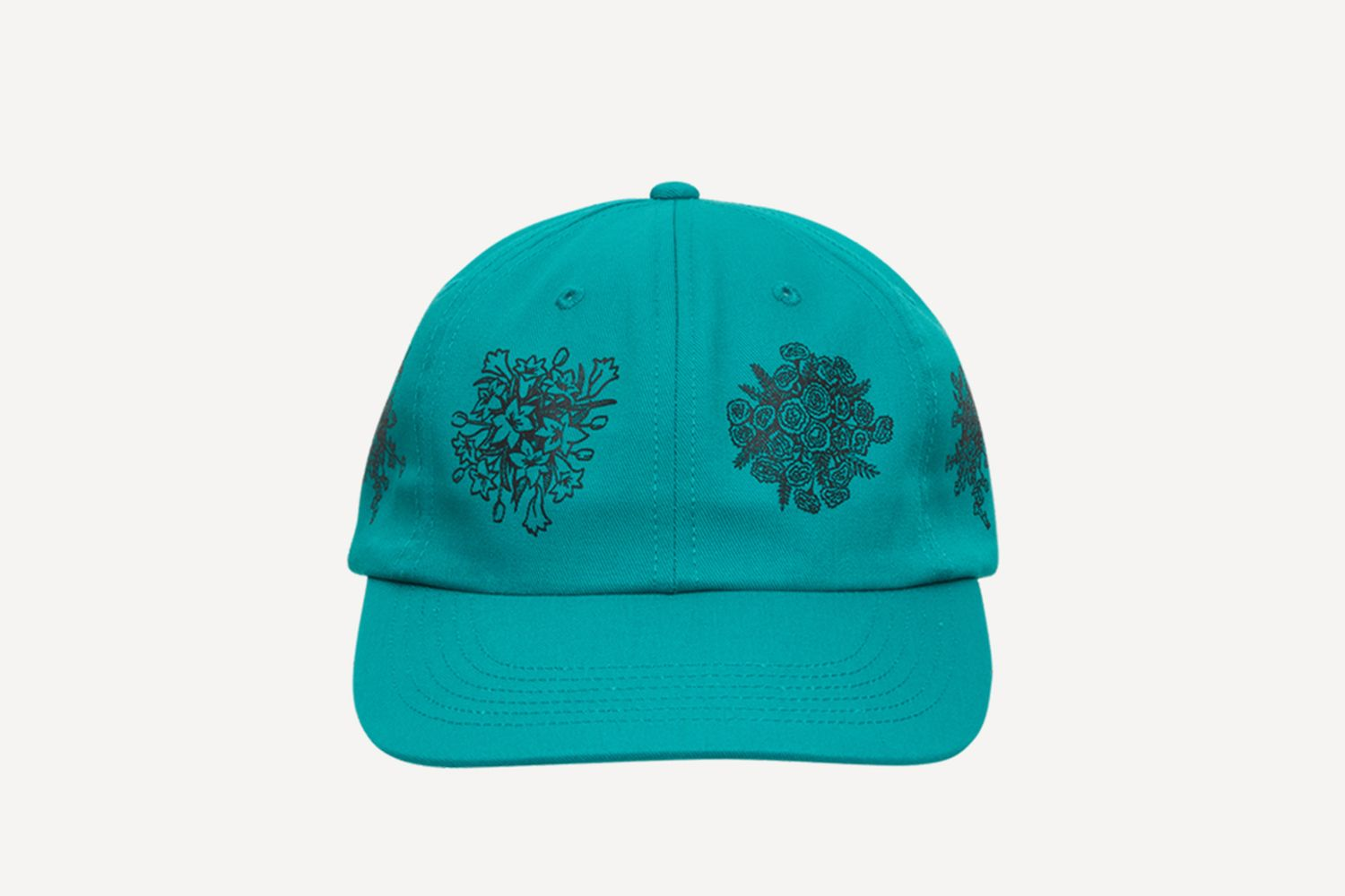 Say It With Flowers Cap