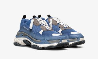 0c0761e9111 Here  8217 s Every Balenciaga Triple S Sneaker Still Available in Your Size