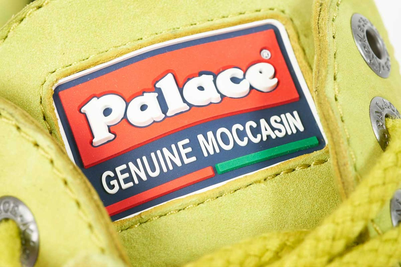 palace kickers release date price Palace Skateboards