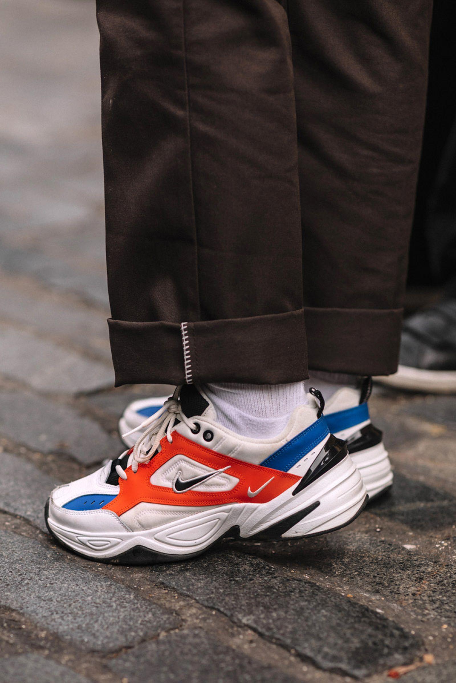 MFW19 London StreetStyle Sneakers AsiaTypek 06 lfwm