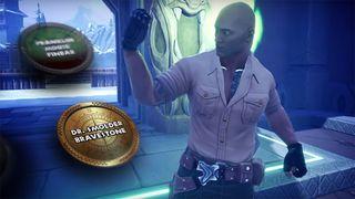 jumanji video game gameplay trailer Jumanji: The Video Game