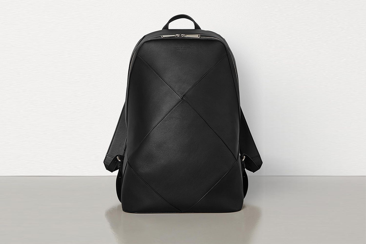 Large Backpack in Buttery Soft Calfskin