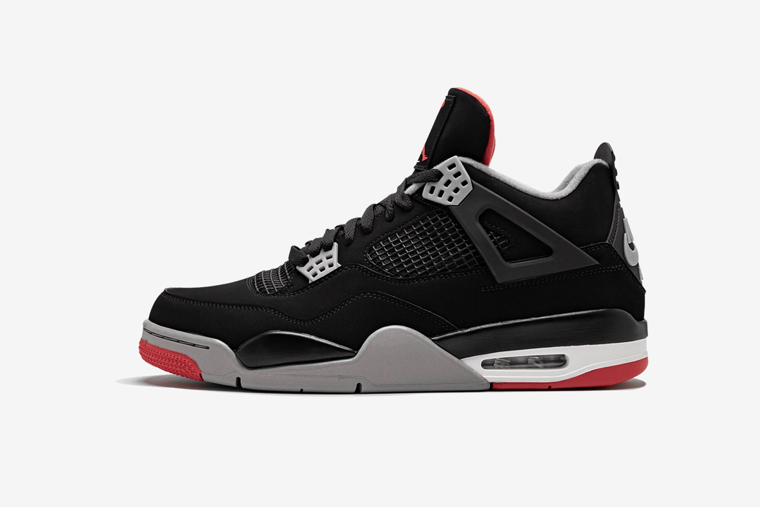 "Air Jordan 4 Retro ""Bred 2019"""
