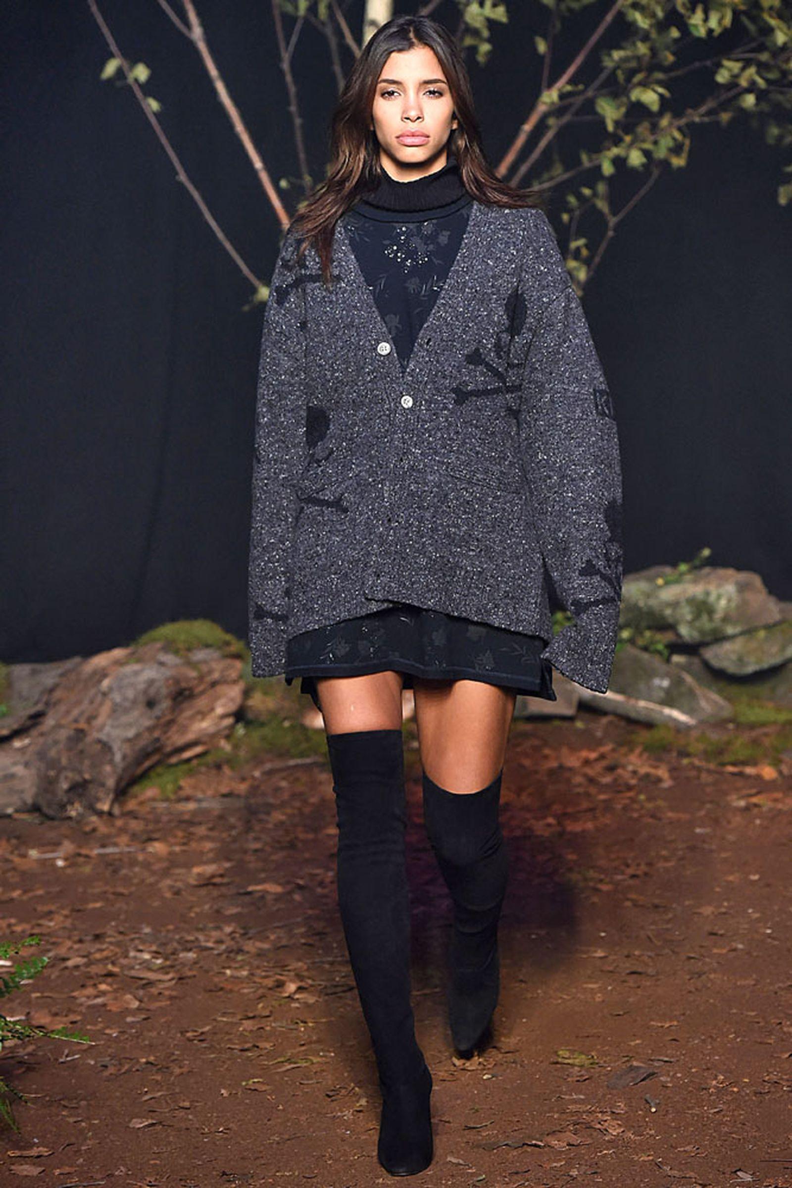 Kith New York Fashion Week Spring Summer 2019 NY September 2019 fashion shows greg lauren kith park