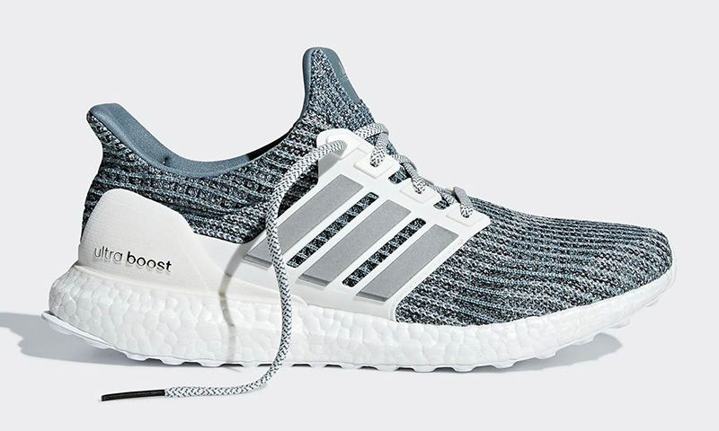 compensar Pinchazo loco  Parley x adidas Ultra Boost Fall 2018: Release, Price, & Info
