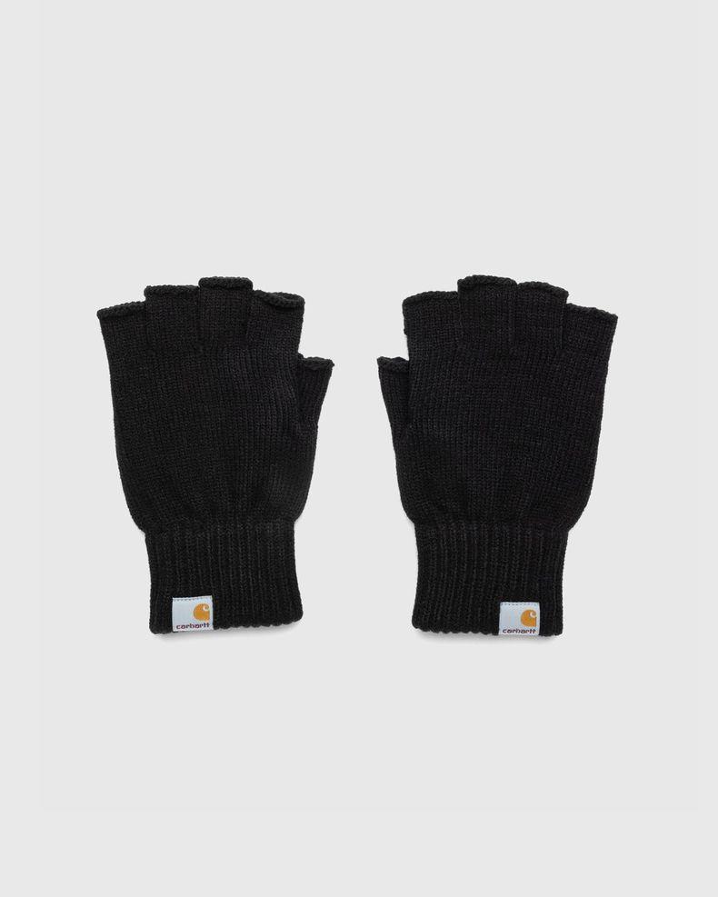 Carhartt WIP – Witten Gloves Black