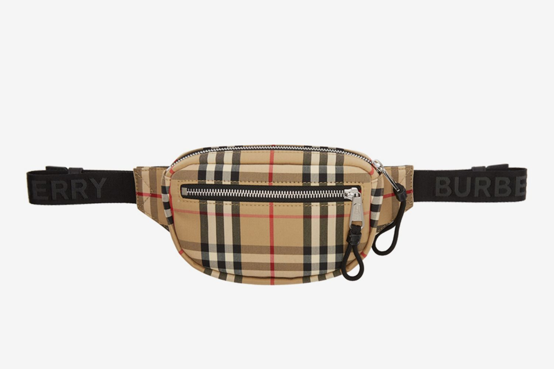 Small Cannon Bum Bag