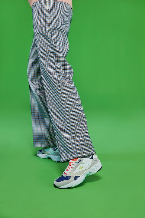 There's a Storm Coming,  Introducing Lacoste's New Sneaker: The Storm 96 Lo 29
