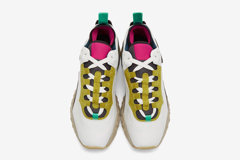 SSENSE Exclusive Rockaway Sneakers