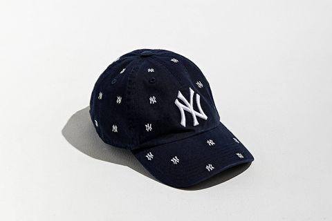 '47 Confetti New York Yankees Baseball Hat