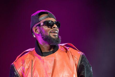 R  Kelly & XXXTentacion React to Spotify Playlist Removal