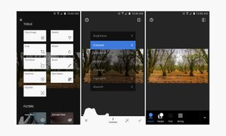 Snapseed 2 Offers New Tools and Non-Destructive Editing