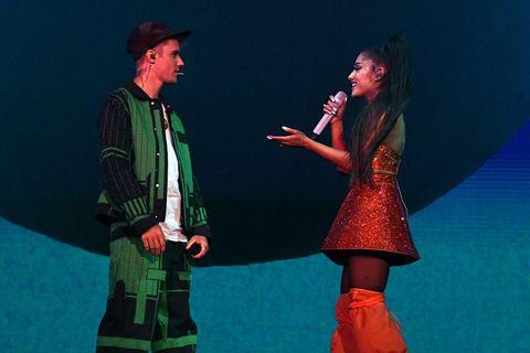A$AP Rocky Ariana Grande coachella