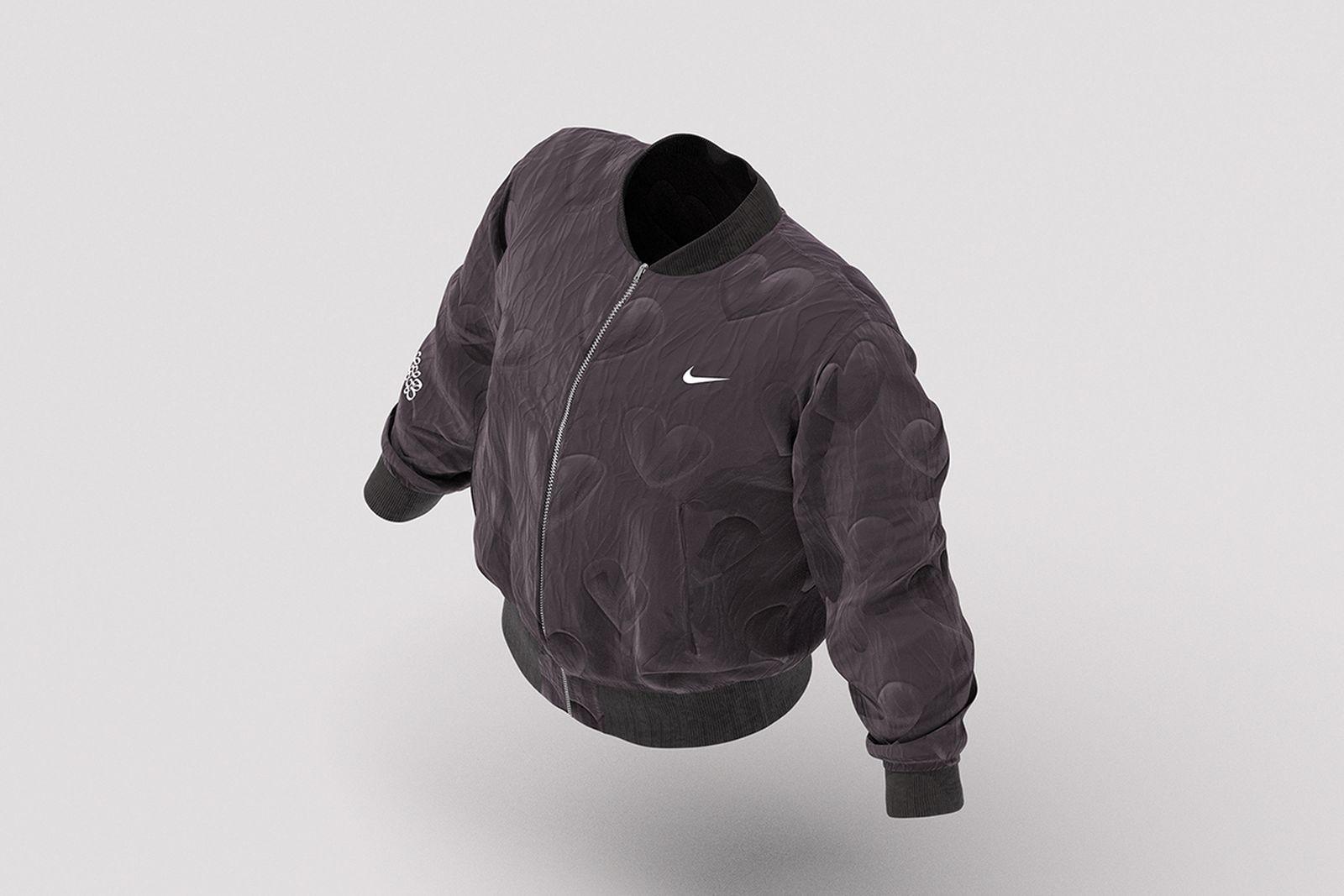 Drake Certified Lover Boy Nike merch