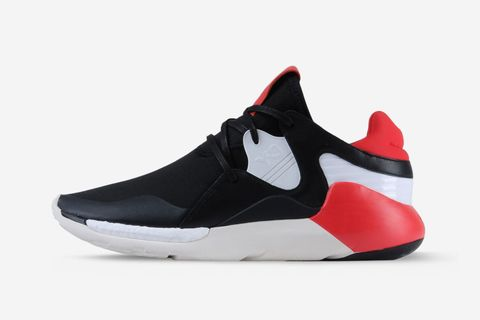 ad8a6d4d7a7b0 The rise of Y-3 throughout 2014 has been rather impressive to watch. A  brand founded by adidas and Japanese designer Yohji Yamamoto