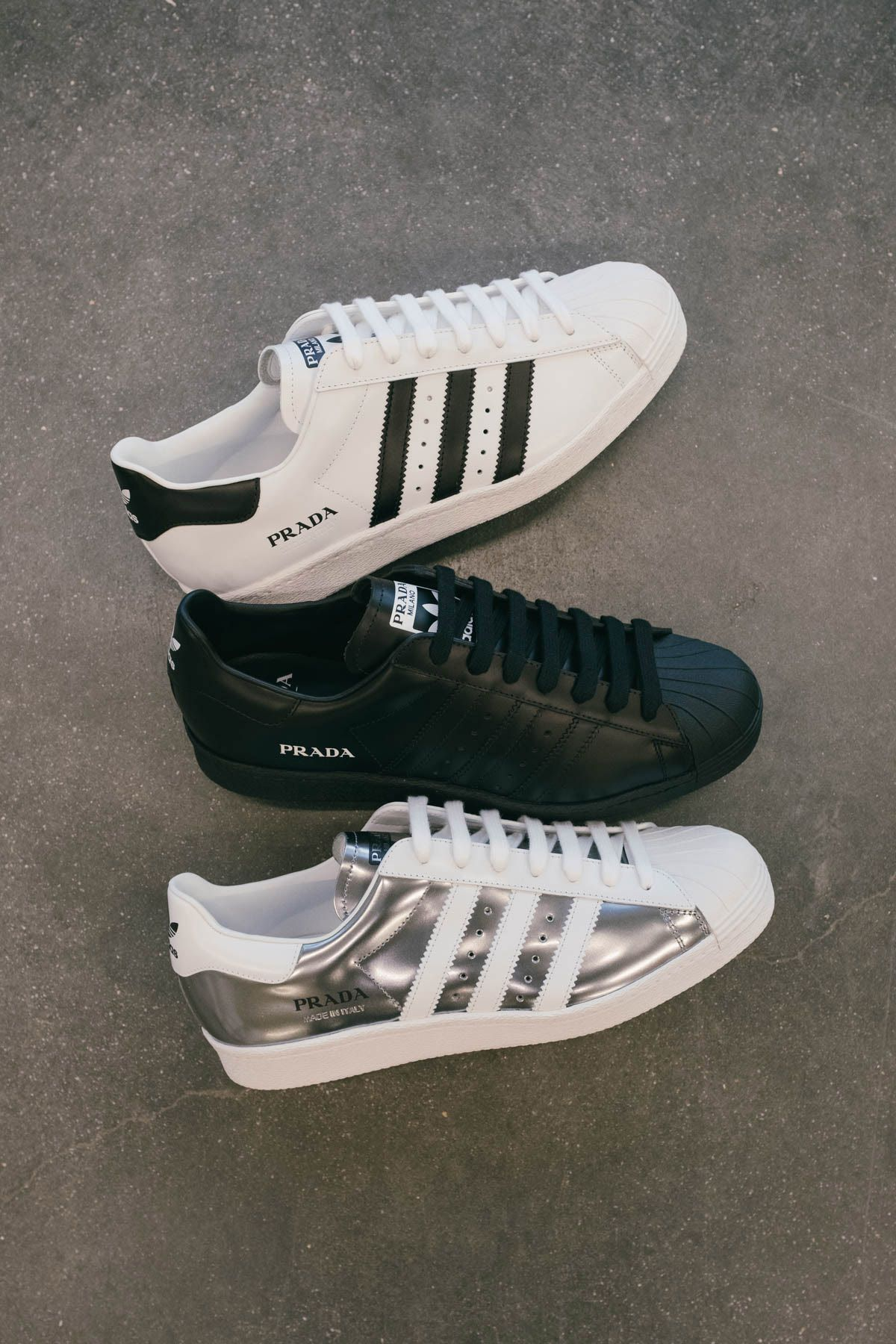 Dear Internet, This is Why the Prada x adidas Superstar Costs $500 9