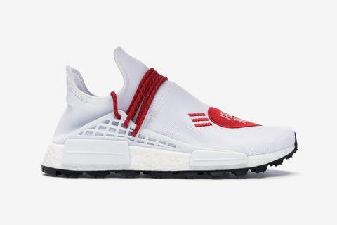 Nigo x Pharrell Human Race x Human Made Sneaker