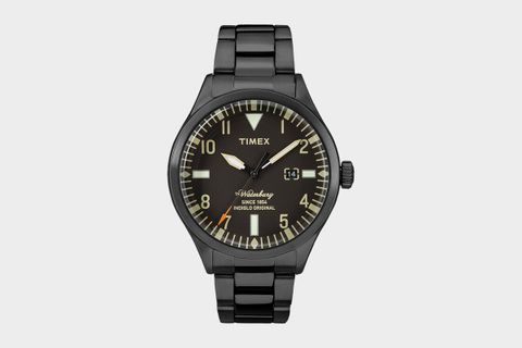 Waterbury 40mm Watch