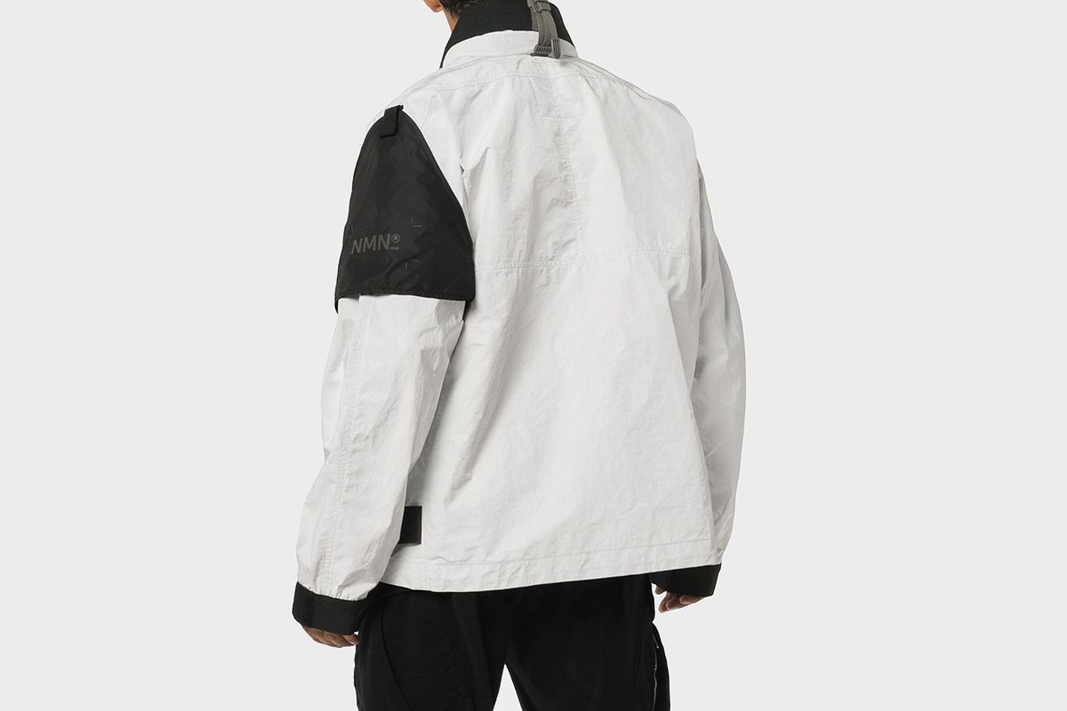 Guard Nylon Jacket