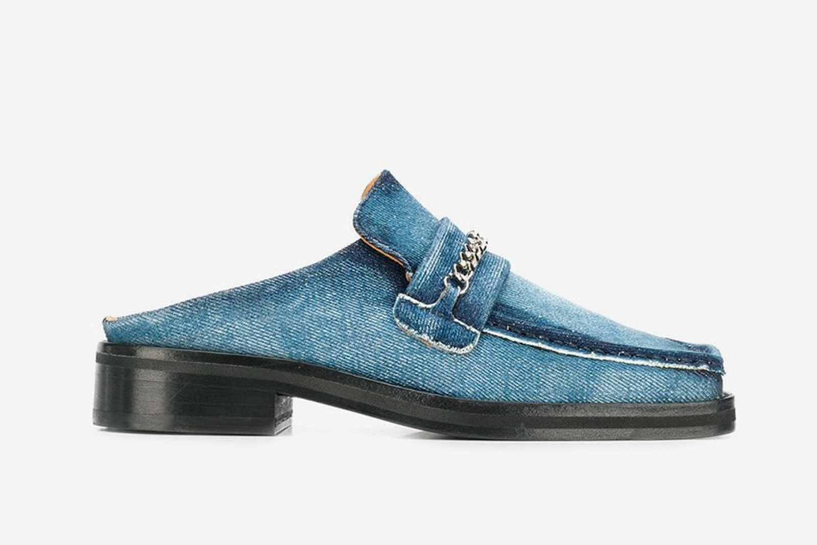 best loafers main Fendi Gucci Maison Margiela