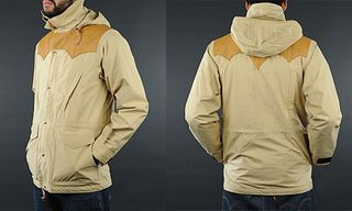 Rocky Mountain Featherbed MP Jacket