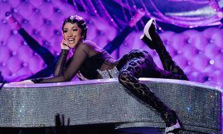 Cardi B to Make Acting Debut in Stripper Drama 'Hustlers' With Jennifer Lopez