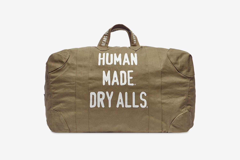 Officers Duffle Bag