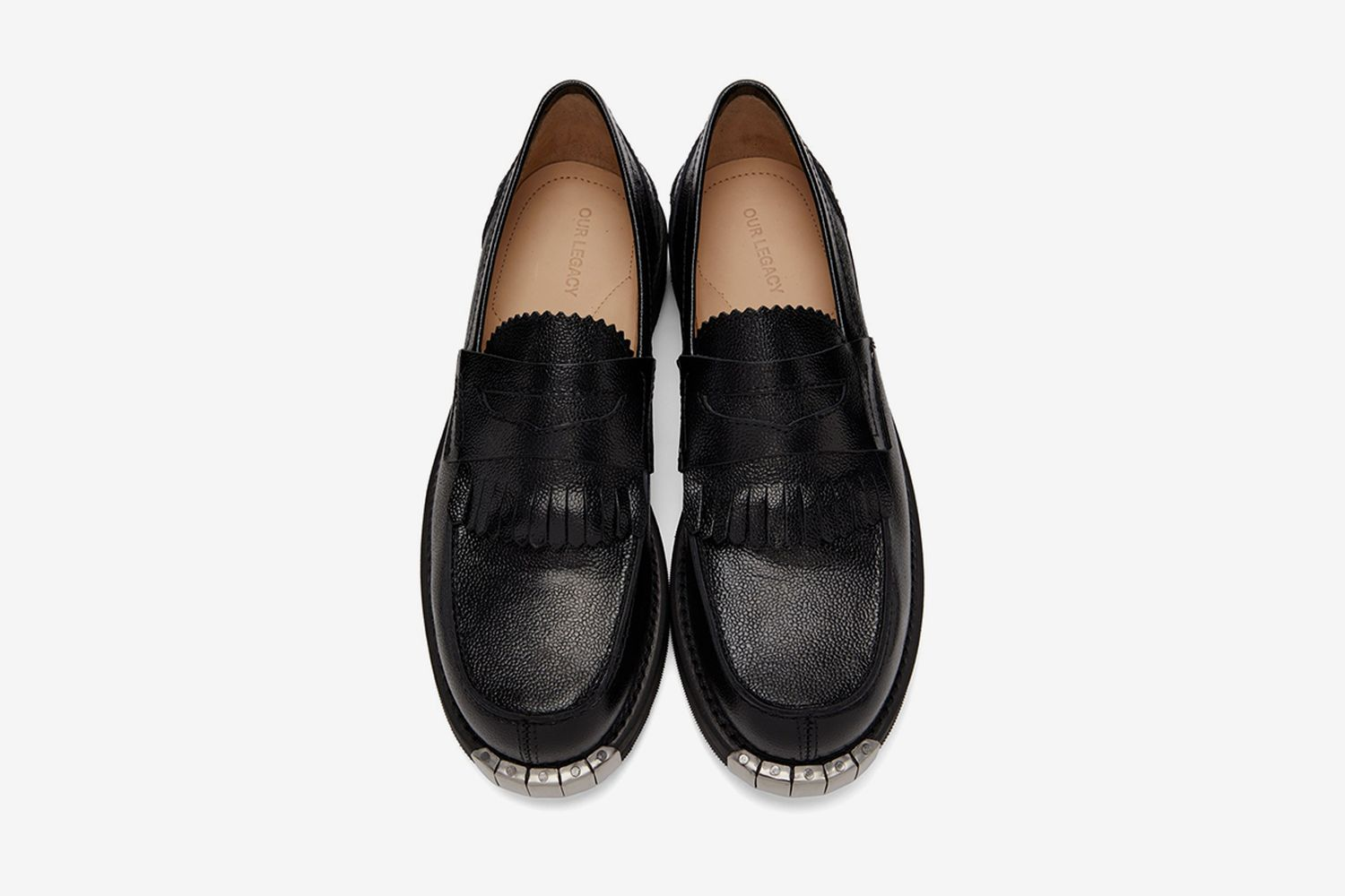 Army Loafer
