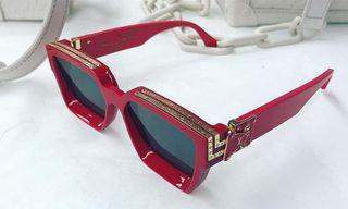 814f2f7d9528 Virgil Abloh Teases Updated Louis Vuitton Millionaire Sunglasses