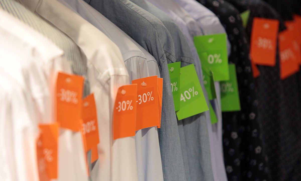 Textile Waste Has Surged by 811% Since the '60s