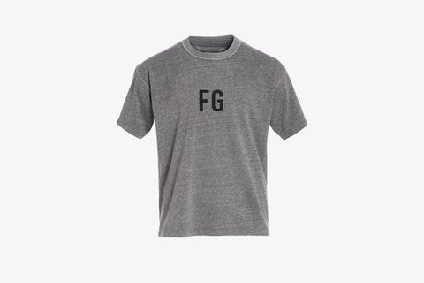 Fear of God SS Shirt