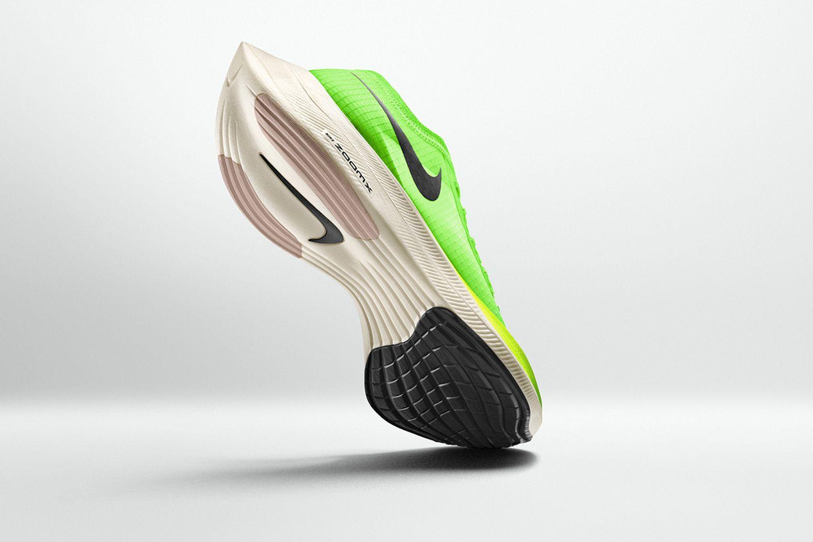 nike vaporfly next percent release date price Adidas Hoka One One New Balance