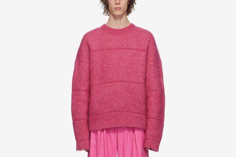 La Maille Albi Sweater