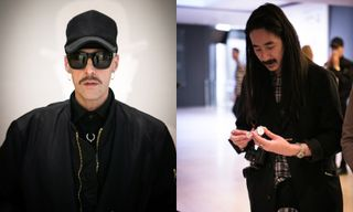 Here's What Went Down at the Komono x René Magritte Launch Event