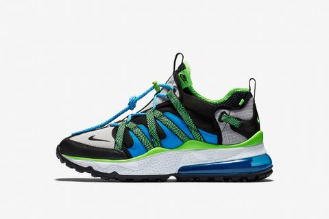 low cost 121b8 1470a Nike Air Max 270 Bowfin