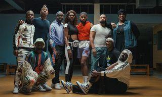 Meet the Inspiring LGBTQ+ Youth Behind Detroit's Ballroom Vogue Scene