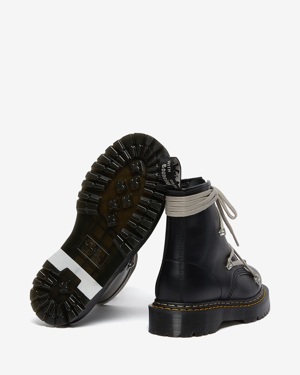 Rick Owens & Dr. Martens Are a Match Made in Post-Apocalyptic Heaven 21