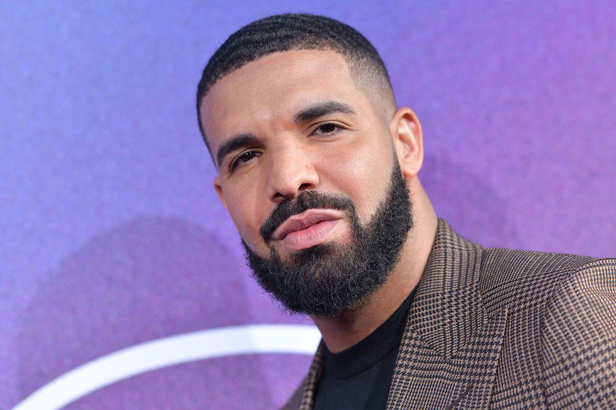 Drake suit