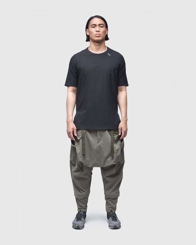 ACRONYM — S24-DS Short Sleeve Black - Image 3