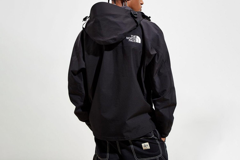 1990 GORE-TEX Mountain Jacket