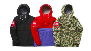 a4bb3bf02fc2 Supreme x The North Face: A Complete History | Highsnobiety