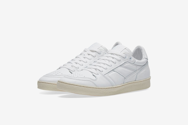 90s Tennis Sneaker