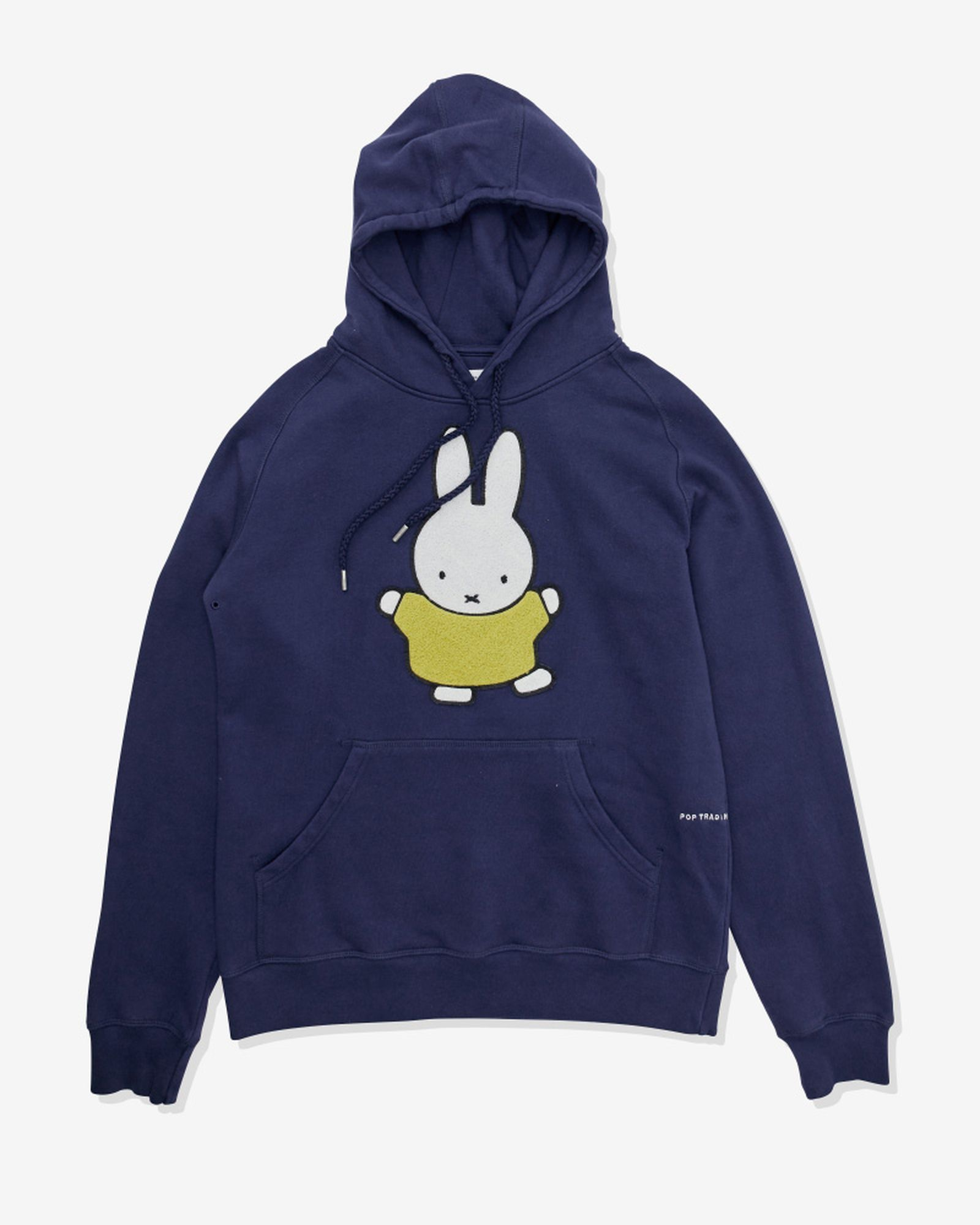 pop trading company miffy Pop Trading Co. collaboration