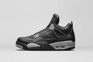 "3dda7c91dc64 Air Jordan 4 Retro ""Oreo"" (Tech Grey)"
