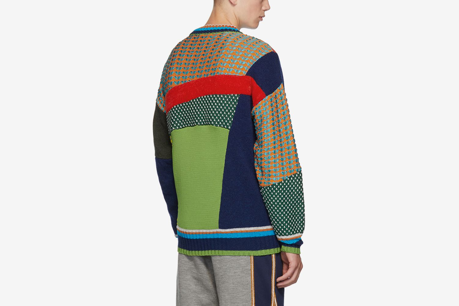 AGR Edition Knit Sweater